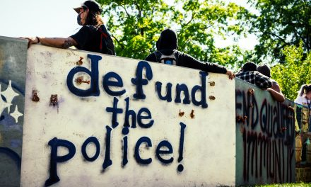 "Obama is right: ""Defund the Police"" is a terrible slogan"