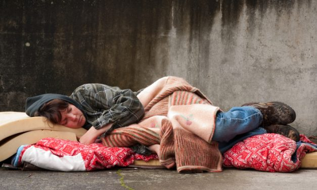 DEEP AND DIFFICULT CHANGES ARE NEEDED TO ACHIEVE REAL SOLUTIONS TO THE HOMELESS ISSUE